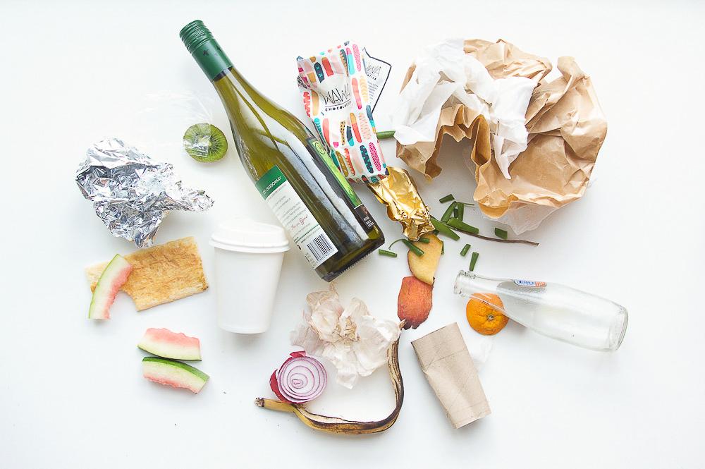 Half a Days Rubbish-2015