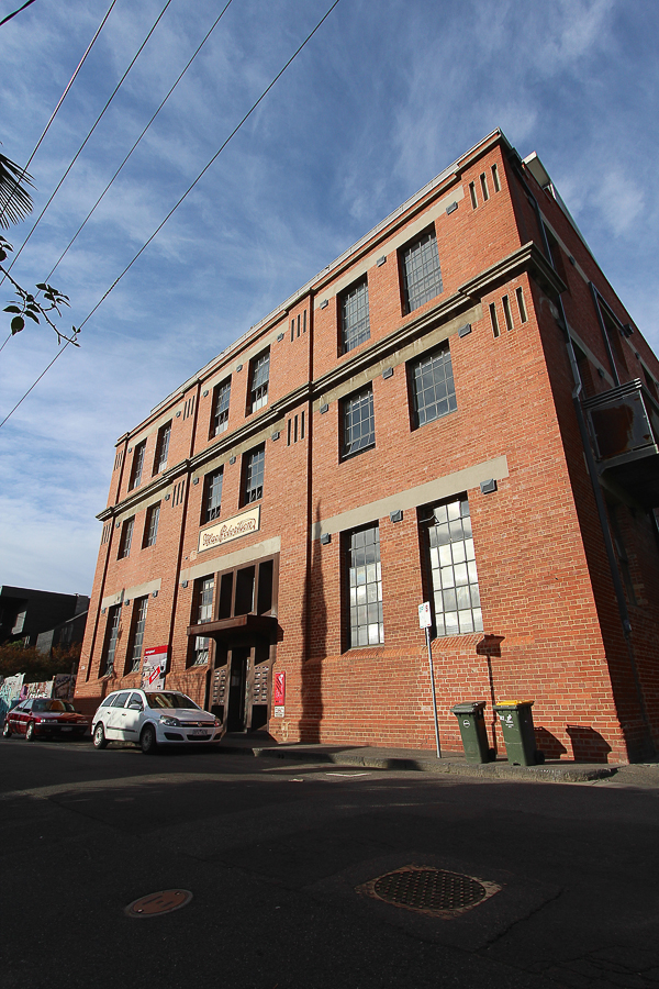 Fitzroy_Dickinson Exterior Of Building-7280