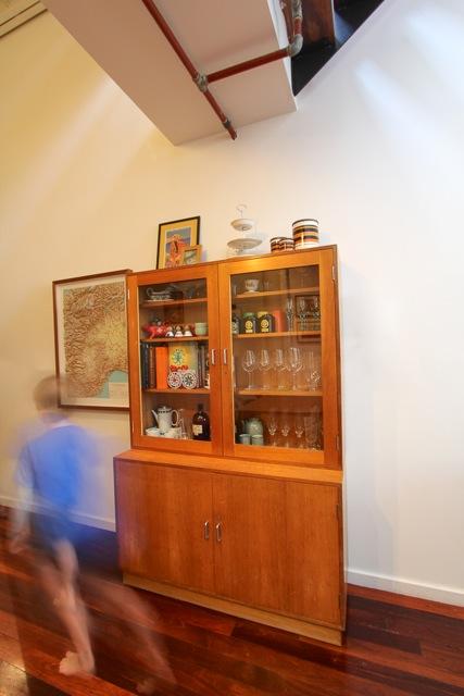 Finlay Latrobe Cabinet