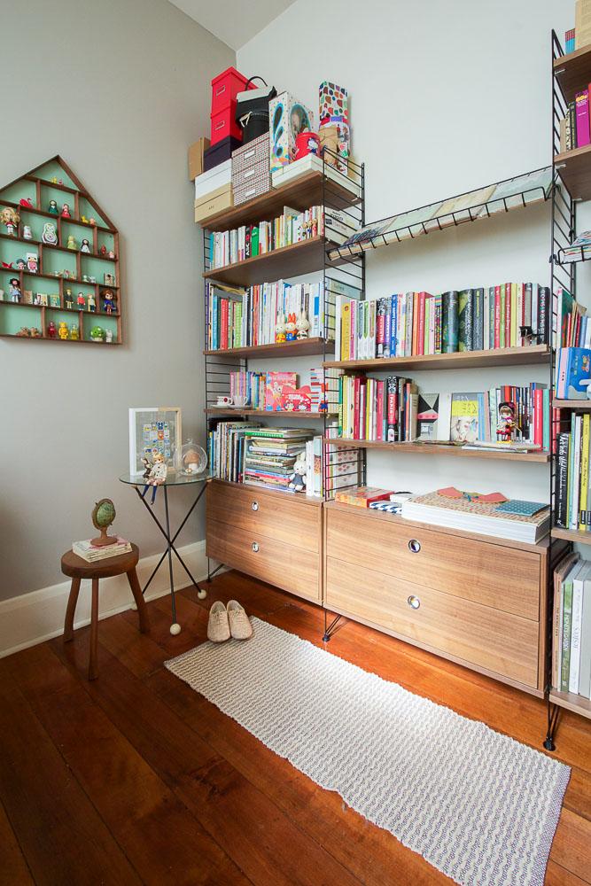 MM&SW - 22 Home Office Bookshelf-2174