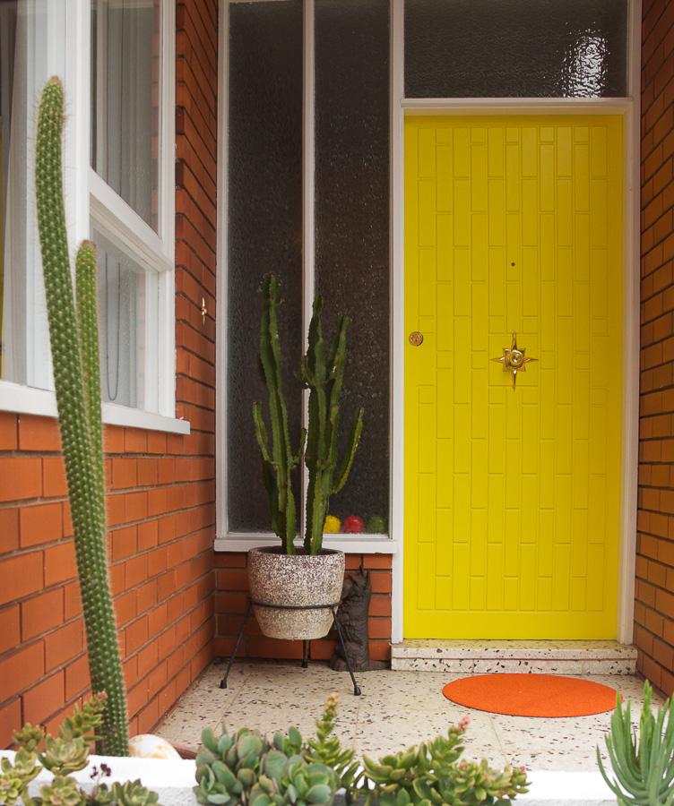 S, I & G's - Front Door2-2815