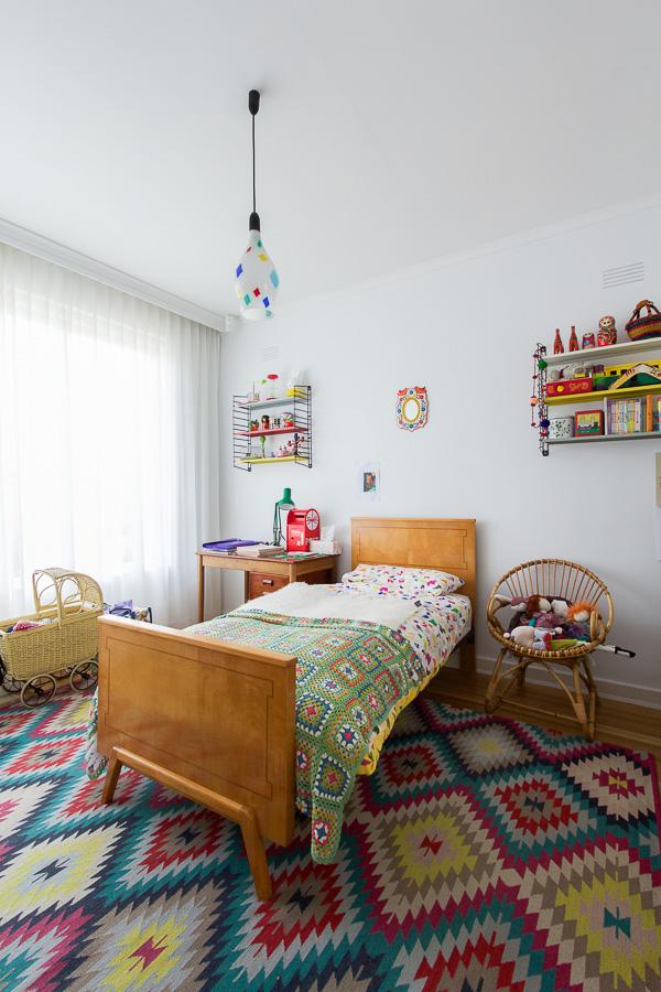 S, I & G's - I's Bedroom-2903
