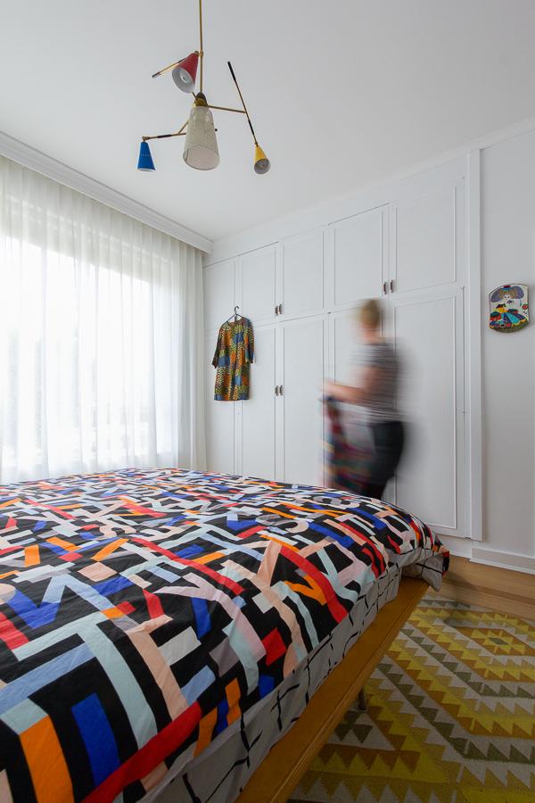 S, I & G's - Master Bedroom-2887