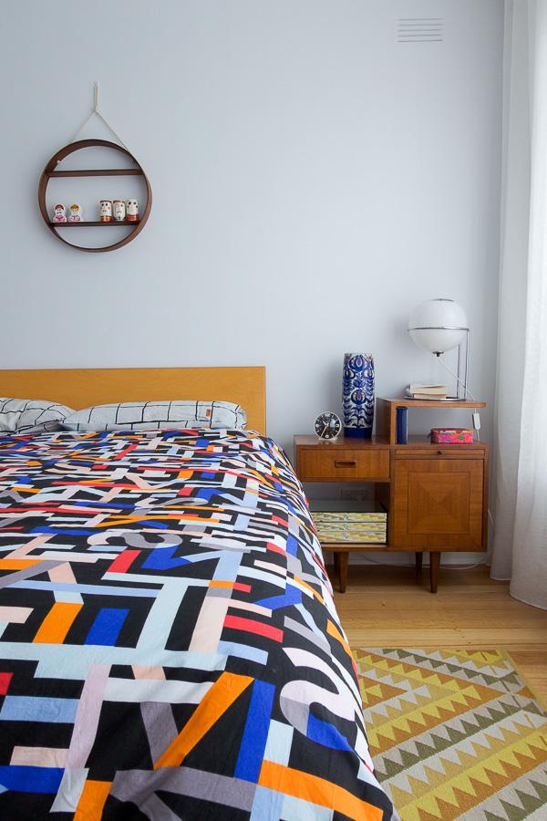 S, I & G's - Master Bedroom1-2884