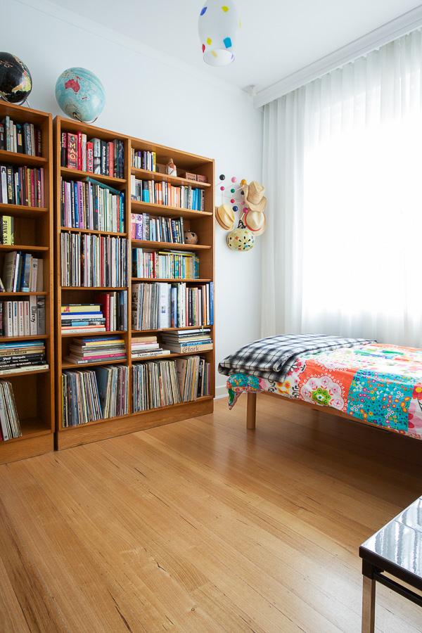 S, I & G's - Spare Room Bookshelf-2871