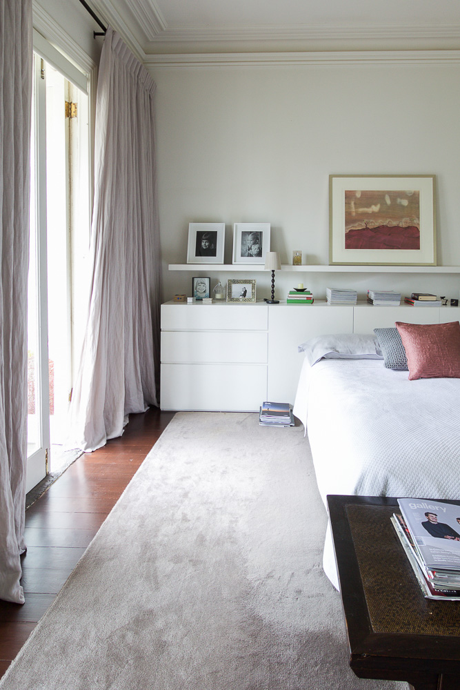 East Melb - Master Bedroom-3203