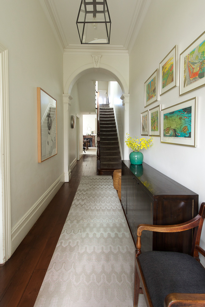 East Melb - Stairs-3155